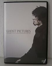 Syrup16g - Ghost Pictures DVD syrup 16g jpop jrock