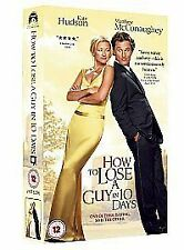 How To Lose A Guy In 10 Days [VHS] [2003], Very Good VHS, Bebe Neuwirth, Robert