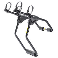 Saris Sentinel 2 Bike Trunk Mount Rack Bicycle Carrier Car Attachment 2 Bikes