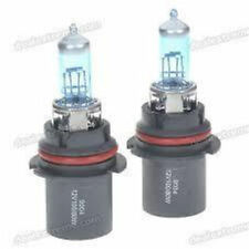 Xenon 9004 Super White Head Light Bulb Jeep 93 94 95 96 97 98 Grand Cherokee