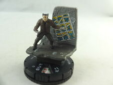 HEROCLIX Days of Future Past 019 WOLVERINE K232A
