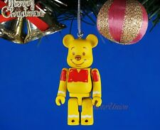 Decoration Xmas Ornament Home Decor Bearbrick Disney Winnie the Pooh *K1048_J