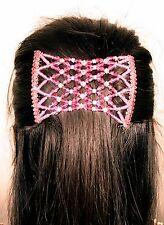 Magic Hair Clip EZ double comb Over 25 Different Hair styles for Women/Ladies gb