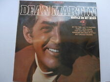 Dean Martin ‎– Gentle On My Mind LP, Aus, Vinyl NM