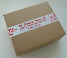 Mailing Boxes -150 x 250mm x 200mm x 100mm Single Wall Brown Card - UK T48 Post