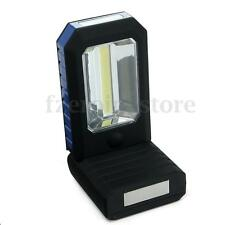 Portable COB LED Emergency Car Working Light Outdoor Lamp Magnetic Hanging
