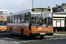 Greater Manchester- GM Buses 701 Wigan 1994 Bus Photo