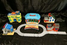 N Play Tidmouth Sheds Thomas Take Paquete
