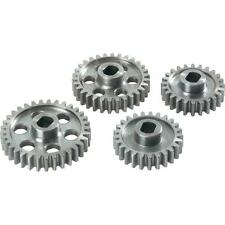 Free shipping FS Racing 112146 24/25/30/33T metal gear set CEN/RELLY 1/5 BUGGY