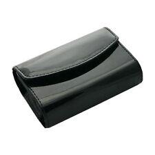 A5 Black camera case bag for VIVITAR VIVICAM T325 S325 VS325 S830 VS830 T027