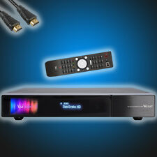 VU+Duo2 Twin Sat Digital HDTV Linux Receiver 2*DVB-S2 E2 DualSat FullHD Plus PVR