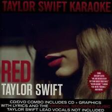 Swift, taylor-red (Karaoke Edition)