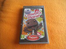 Little Big Planet Sony PSP