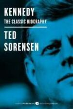 Ted Sorensen - Kennedy The Classic Biography (2013) - Used - Trade Paper (P