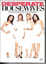COFFRET 6 DVD ZONE 2--SERIE TV--DESPERATES HOUSEWIVES--INTEGRALE SAISON 1