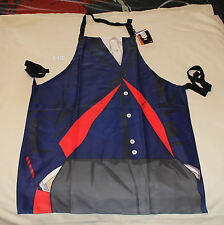 Doctor Who 12th Doctor / Peter Capaldi Printed Mens Adult BBQ Cooking Apron New