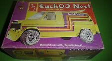 AMT CUCKOO NEST FORD ECONOLINE VAN 1/25 MODEL CAR MOUNTAIN T420