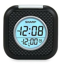 Sharp Alarm Clock, VIBRATING Pillow Alarm SPC562A Vibration or Beep Alarm