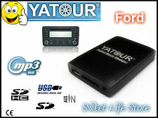 YATOUR FRD1 AUX Interfaccia Ford Radio MP3 Ka Fiesta Focus 5000 6000 CD RDS EON