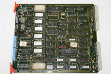 Crosfield Electronics 7521-8890 7521-8900 Dual Speed System Controller Board