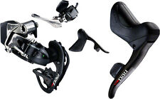 SRAM Red eTap Electronic Road Kit: 11 Speed Shifter Set, Front & Rear Derailleur