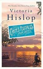 Cartes Postales from Greece by Victoria Hislop (Hardback, 2016)