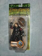 Lord Of The Rings LOTR Fellowship of the Ring Boromir Figure Free Shipping!
