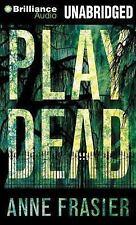 Elise Sandburg: Play Dead 1 by Anne Frasier (2014, MP3 CD, Unabridged)