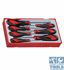 Teng Tools 7 Piece Mega Drive TX/TPX Screwdriver Set TT917TX