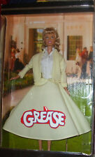 "2004 Mattel Barbie Sandy From the Movie Grease (In the Beginning) MIP 12"" Doll"
