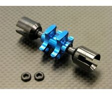 TAMIYA TT01 TT-01 One Way Front Differential  CNC ALUMINIUM ALLOY BLUE by Blitz