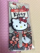 Cute Sanrio Hello Kitty Key Cap By Loungefly's 2010 New