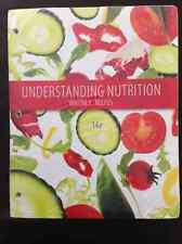LOOSE LEAF Understanding Nutrition by Whitney, Eleanor Noss; Rolfes 14TH ED 2015