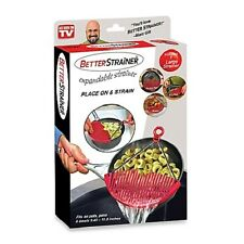 Better Strainer - AS SEEN ON TV - Expandable Strainer