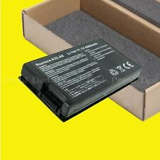 New Battery for ASUS A8000 A8000F A8000J A8 A8A A8E A8F A8H A8J A8M F8 F8P F8V