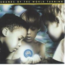 CD album ANGELS WITH DIRTY FACES - SOUNDS OF THE WORLD TURNING