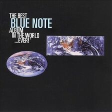 THE BEST BLUE NOTE ALBUM IN THE WORLD EVER (NEW CD)