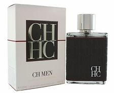 CH Men By Carolina Herrera 3.3/3.4oz. Edt Spray For Men New In Box
