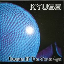 Vinyl LP KYUSS / QUEENS OF THE STONE AGE - SPLIT MAN'S RUIN Porcupine Tree