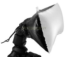 Inflatable Flash Softbox Diffuser 4 Nikon SB24 SB26 28