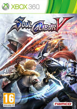 Soulcalibur V (5) ~ XBox 360 (Photo copie Papier Peint)