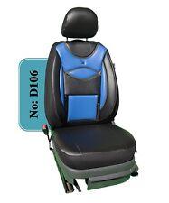 Seat Alhamra ab 2010 Maß Sitzbezüge Schonbezüge Sitzbezug 1+1 Kunstleder D106
