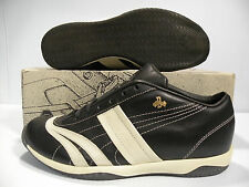 PUMA NIZZA RUDOLF DASSLER VINTAGE SNEAKERS MEN SHOES 0400009-02 SIZE 5.5 NEW