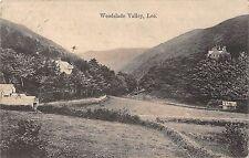 BR96292 woodslade valley lee  uk