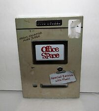 Office Space Full Screen Special Edition With Flair DVD NEW Sealed Free Shipping
