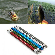 Red Needle Bait Multiple Function Loading Device Metal Alloy Fine Baiting Tool