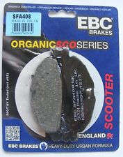 Yamaha YP400 Majesty (2004 to 2013) EBC REAR Disc Brake Pads (SFA408) (1 Set)