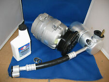 new ac compressor kit 1998-2002 chevy camaro 3.8 98-02 pontiac firebird 3.8
