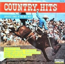 Country & Western - CD Country Hits - Nashville Voices Shelly Jones