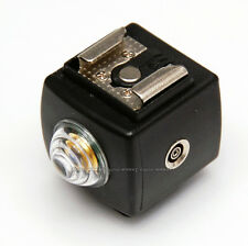 SYK-4 Camera Flash Hot Shoe Sync Adapter Slave Trigger